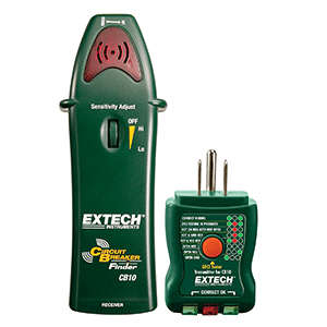Extech-CB10-Circuit-Breaker-Finder