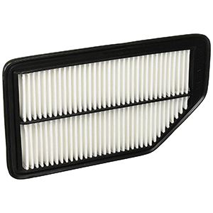 F1AUTO-FA6153-FLAT-PANEL-ENGINE-AIR-FILTER